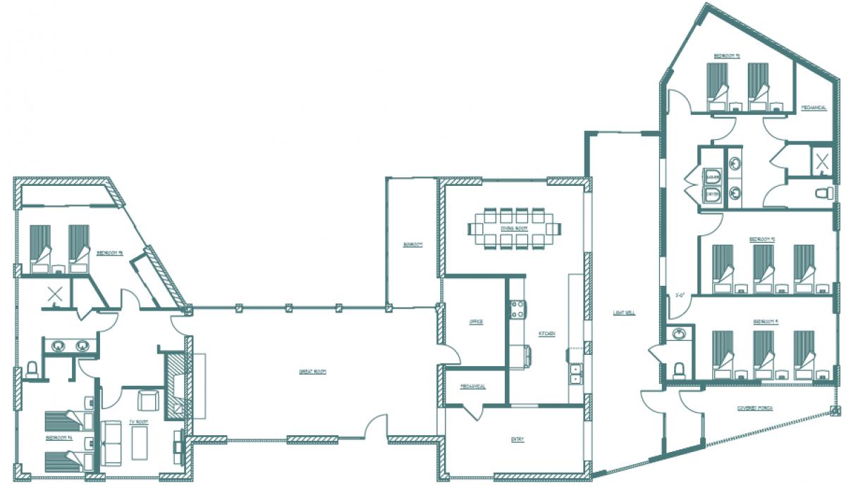 Goodview Haven Floor Plan