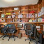 Office - Corporate retreat center in Winona MN